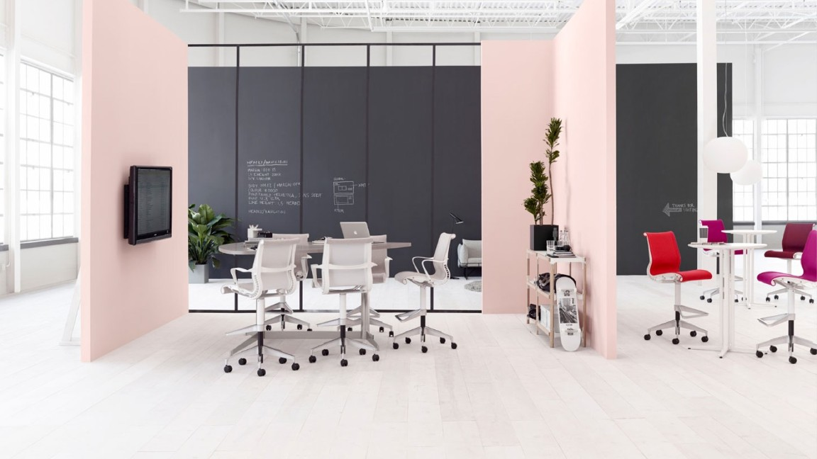 Meeting Space von Herman Miller
